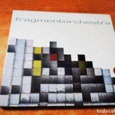CDs de Música: FRAGMENTORCHESTRA CD ALBUM DIGIPACK DEL AÑO 2002 CONTIENE 10 TEMAS. Lote 289501638