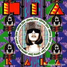 CDs de Música: C708 - M.I.A. KALA. CD. Lote 289507203