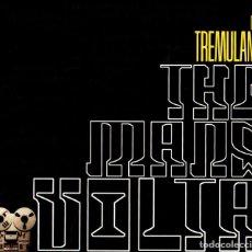 CDs de Música: C712 - THE MARS VOLTA. TREMULANT EP. CD. Lote 289509003