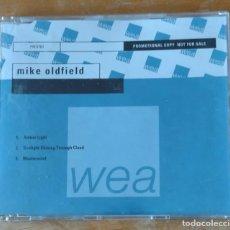 CDs de Música: MIKE OLDFIELD - AMBER LIGHT. Lote 289512298