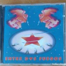 CDs de Música: SPARTO - ENTRES DOS FUEGOS. Lote 289513833