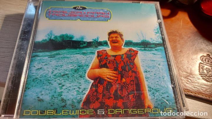 CD.DE DE TRAILER PARK (Música - CD's Otros Estilos)