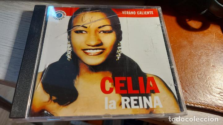 CD.DE CELIA LA REINA (Música - CD's Otros Estilos)