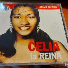 CDs de Música: CD.DE CELIA LA REINA. Lote 289515623