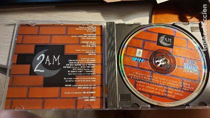 CDs de Música: CD.DE BEAUTY AND THE MISS - Foto 2 - 289515878