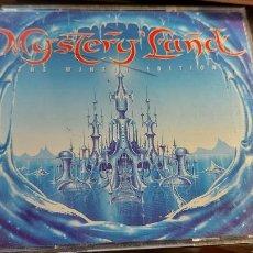 CDs de Música: CD.DE MYSTERY LAND 4CD. Lote 289516208