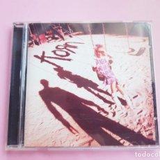 CDs de Música: CD-KORN-COLECCIONISTAS-EXCELENTE-VER FOTOGRAFÍAS.. Lote 289516578