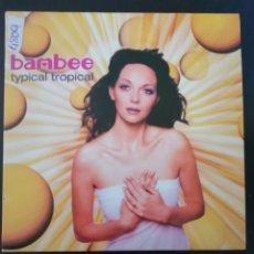 CDs de Música: BAMBEE – TYPICAL TROPICAL. Lote 289516613