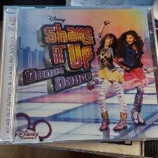 CDs de Música: CD.DE DISNEY SHAKE TUP DANCE-DANCE. Lote 289516753