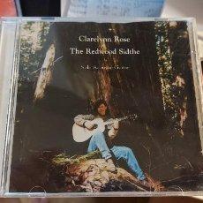 CDs de Música: CD.DE CLARELYNN ROSE. Lote 289516958