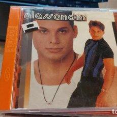CDs de Música: CD.DE ALLESSANDER. Lote 289517028
