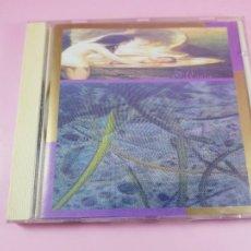 CDs de Música: CD-SILVANIA-EN CIELO DE OCÉANO-ROCK ELECTRÓNICO-COLECCIONISTAS-1993-EXCELENTE. Lote 289520258
