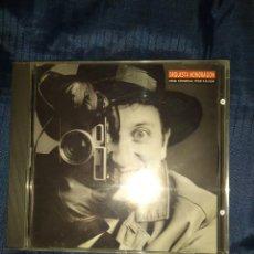 CDs de Música: ORQUESTA MONDRAGÓN – UNA SONRISA, POR FAVOR CD. Lote 289523013