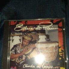 CDs de Música: EDUARDO PAIM – AINDA A TEMPO CD NUEVO PRECINTADO. Lote 289525163