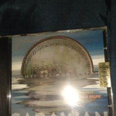 CDs de Música: SARAWAN TAMBURI D'IRAN – CANTI DEL KURDISTAN CD NUEVO PRECINTADO. Lote 289525408
