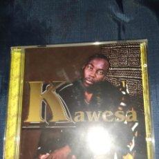CDs de Música: KAWESA – YERERE CD. Lote 289525688