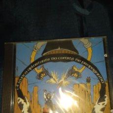 CDs de Música: OS PAPAQUEIXOS - A LÓXICA APLASTANTE DO COMITÉ DE PROPAGANDA (DICO TROMPO 1999) CORUÑA CD NUEVO. Lote 289526248