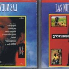 CDs de Música: YOUSSOU N' DOUR - EYES OPEN. Lote 289551508