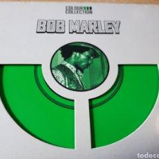 CDs de Música: BOB MARLEY COLOUR COLLECTION. Lote 289567038