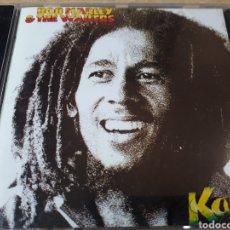CDs de Música: BOB MARLEY KAYA. Lote 289568578