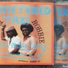CDs de Música: CD SLY & ROBBIE - UNMETERED TAXI. REGGAE. Lote 289587468