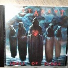 CDs de Música: CD TESTAMENT SOULS OF BLACK. Lote 289590323