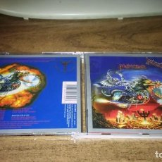 CDs de Música: JUDAS PRIEST - PAINKILLER /REMASTERED CON BONUS TRACKS). Lote 289603818
