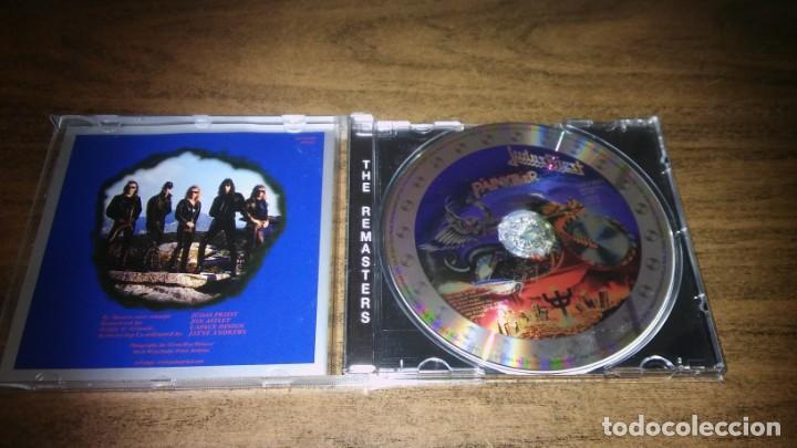 CDs de Música: JUDAS PRIEST - PAINKILLER /REMASTERED CON BONUS TRACKS) - Foto 2 - 289603818