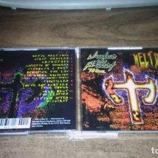 CDs de Música: JUDAS PRIEST - '98 LIVE MELTDOWN (2CD EN DIRECTO). Lote 289604038