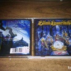 CDs de Música: BLIND GUARDIAN - SOMEWHERE FAR BEYOND (1992 - REMASTERED CON BONUS TRACKS). Lote 289604423
