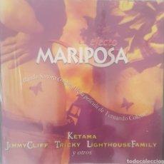 CDs de Música: EL EFECTO MARIPOSA BSO. Lote 289607133