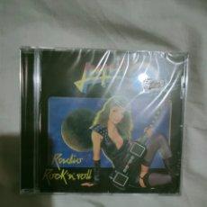 CDs de Música: JÚPITER - RADIO ROCK AND ROLL CD NUEVO (HARD ROCK/HEAVY METAL). Lote 289626988