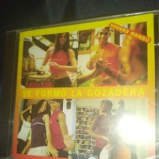CDs de Música: HAVANA MAMBO – SE FORMÓ LA GOZADERA CD. Lote 289629108