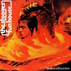 CDs de Música: C997 - THE STOOGES. FUN HOUSE. CD. Lote 289632363