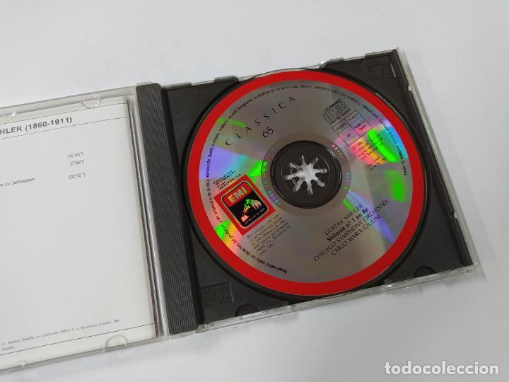 CDs de Música: CLASSICA Nº 65. CD. TDKCD79 - Foto 2 - 289632763