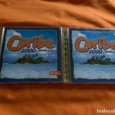 CDs de Música: CARIBE 2000. Lote 289638443