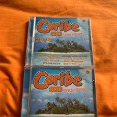 CDs de Música: CARIBE 2003 - HASIENDO EL AMOR. Lote 289640408