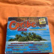 CDs de Música: CARIBE 2005 - NOCHE DE TRAVESURA. Lote 289641388