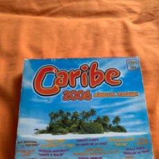 CDs de Música: CARIBE 2006 - SÚBELE EL VOLÚMEN. Lote 289641868