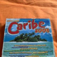 CDs de Música: CARIBE 2008. Lote 289642653