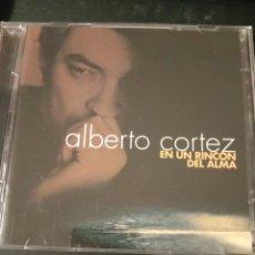 """CDs de Música: 2XCD COMPILACIÓN ALBERTO CORTEZ """" EN UN RINCON DEL ALMA """". Lote 289650853"""