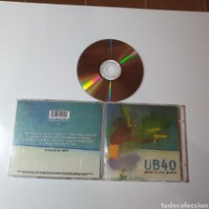 CDs de Música: PR-13. UB40 - GUNS IN THE GHETTO.. Lote 289663898