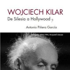 CDs de Música: LIBRO WOJCHIECH KILAR+LIBRO DE JUAN QUINTERO.. Lote 289686318