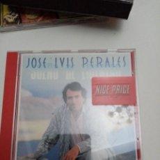 CDs de Música: JOSE LUIS PERALES SUEÑO DE LIBERTAD. Lote 289693743
