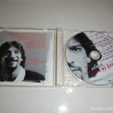 CDs de Música: MUSICA CD FLAMENCO JOSE FRANCES - ALMA. Lote 289711798