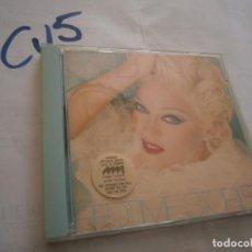 CDs de Música: ANTIGUO CD - MADONNA. Lote 289755638