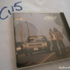 CDs de Música: ANTIGUO CD - THE CHEMICAL BROTHERS. Lote 289758318