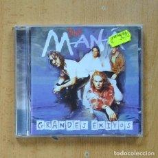 CDs de Música: MANA - GRANDES EXITOS - CD. Lote 289792383