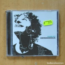 CDs de Música: RICARDO TETE - GERINGONCA - CD. Lote 289792698