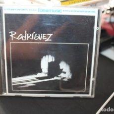 CDs de Música: SILVIO RODRIGUEZ. Lote 289812973